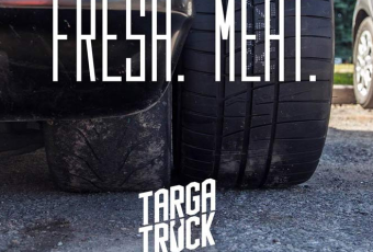 Targa Truck – Social Content Creation